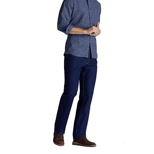 Amazon.com: LEE - Pantalones de mezclilla para hombre de ...