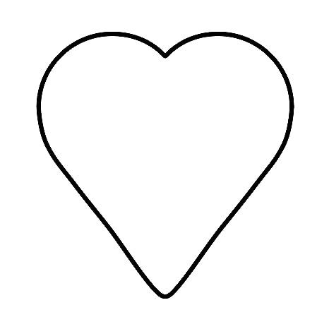 Kaiser WMF - Molde de Metal para Cortar Galletas, Forma de corazón, 8 cm