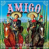 AMIGO by GAKU-MC) UKASUKA-G(KAZUTOSHI SAKURAI FROM MR.CHILDREN (2014-06-11)