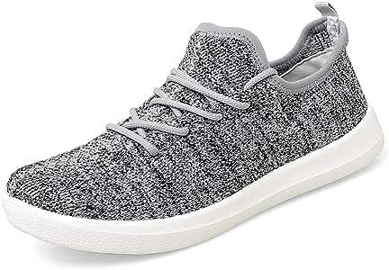 WFQGZ Zapatos para Correr para Hombre Zapatos Deportivos
