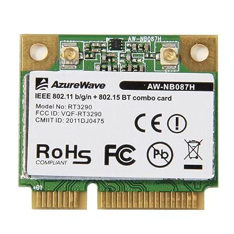 ARBUYSHOP AzureWave AW-NB087H Ralink RT3290 802.11 b / g / n ...