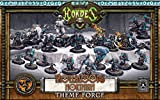 Hordes: Trollblood Northkin Theme Force