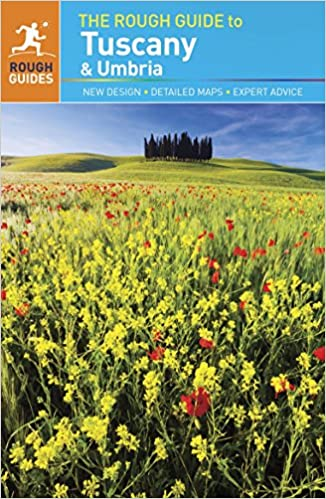 The Rough Guide to Tuscany /& Umbria