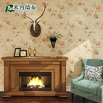 TIANLU Schlafzimmer Wohnzimmer Wand Aufkleber beliebte Frische und ...
