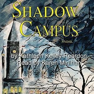 Shadow Campus Audiobook