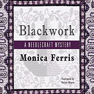 Blackwork Audiobook