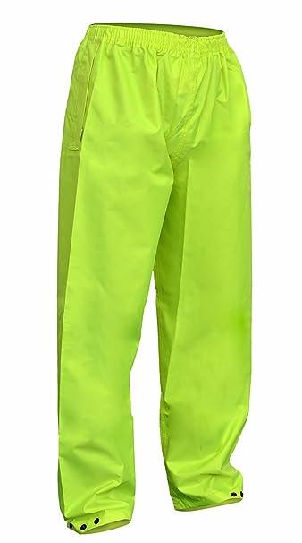new appearance search for genuine hot-selling cheap Xtreemgear Men's 100% Waterproof Rain Pants