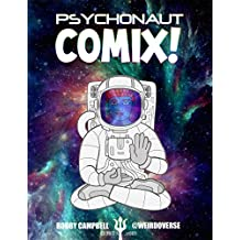 Psychonaut Comix #1