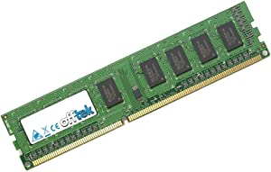 4GB RAM Memory for HP-Compaq 8200 Elite (Convertible Minitower) (DDR3-10600 - Non-ECC)