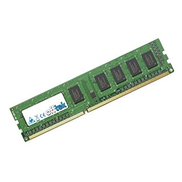 4GB RAM Memory for HP-Compaq 8000 Elite (Small Form Factor) (DDR3 ...