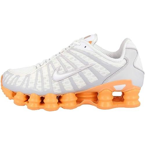 Chaussures dAthl/étisme Femme Nike W Shox TL