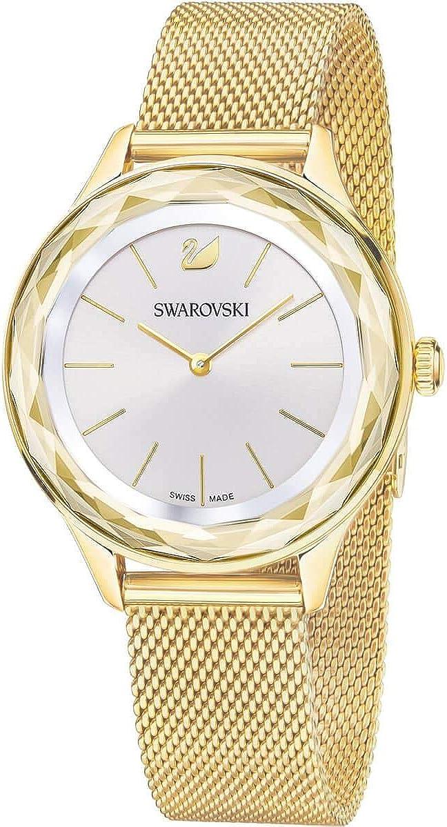 Swarovski Octea Nova Reloj de Mujer Cuarzo 36mm Correa de Acero 5430417