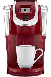 Amazon.com: Cafetera para una taza Keurig K-Select con ...