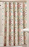 Anthropologie Curtains Greenland Home Morocco Gem Shower Curtain