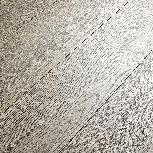 Quick-Step Elevae Tranquil Oak 12mm Laminate Flooring US3229 SAMPLE