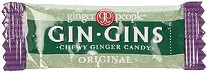The Ginger People Ginger Chews 2lb Bag