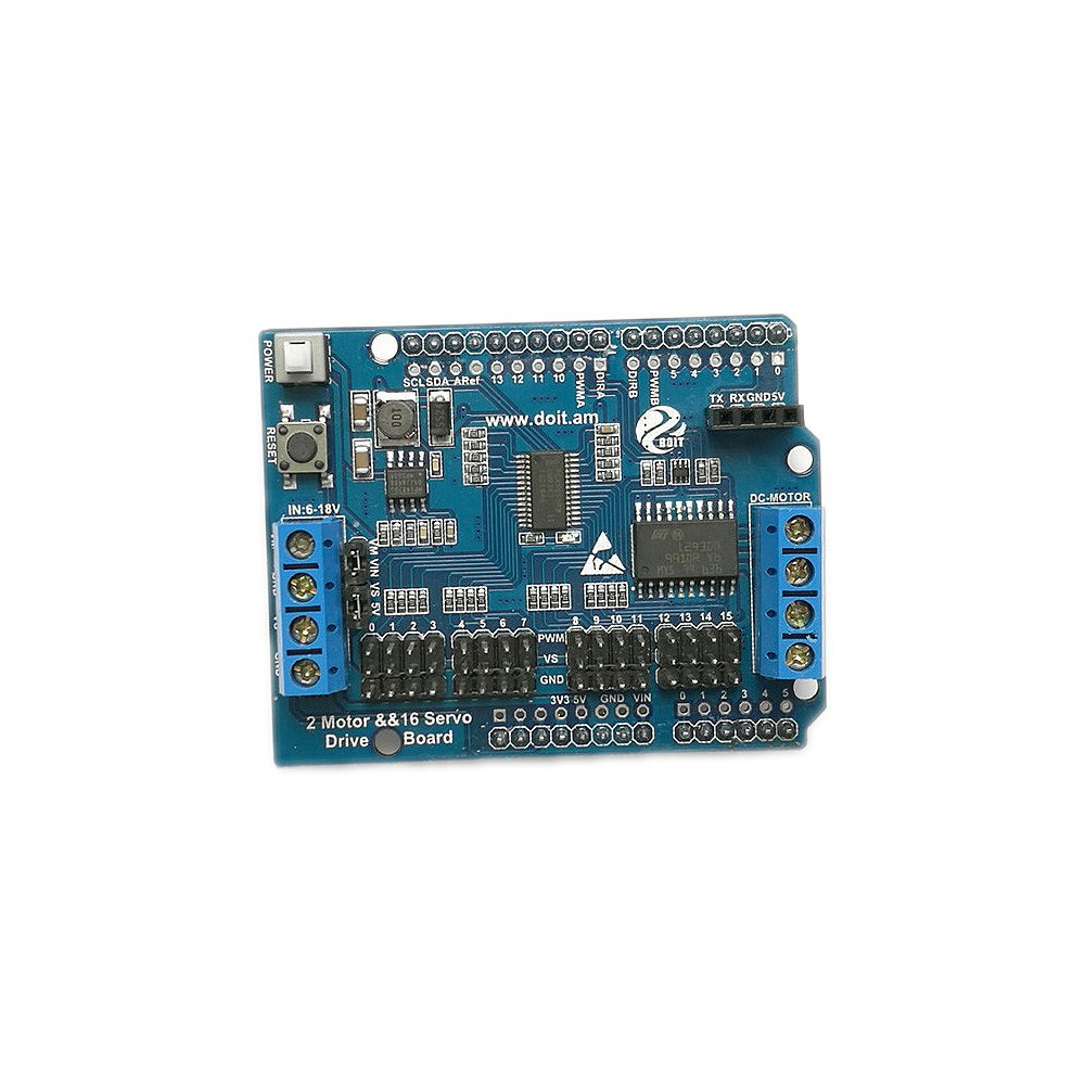 UNO Starter Kit for Arduino Project with DT-06 WiFi Module, UNO