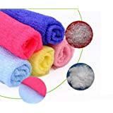 Ben-gi Natural Loofah Sponge Bath Ball Shower Rub For Whole Body Healthy Massage Brush