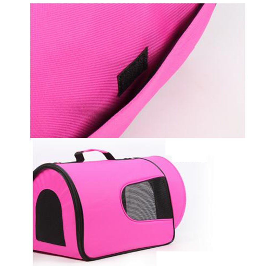 The 1 for for for U Uu zaini Outdoor valigetta Cat pacco Pet Dog confezione zaino Pet Carrier, A, small 1340f4