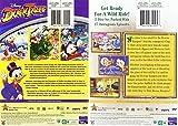 Disney Ducktales Cartoons Vol 1 & Chip N' Dale Show Rescue Rangers Animated 54 Episodes Bundle