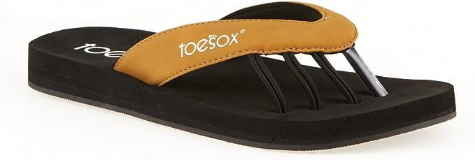 toesox New Yogini Five Toe Sandals