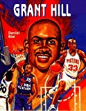 img - for Grant Hill (NBA)(Oop) (Basketball Legends) by Dennis R. Tuttle (1996-04-02) book / textbook / text book