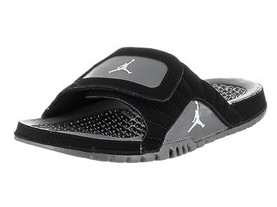 415e3588af095 Jordan Hydro XII Retro Black
