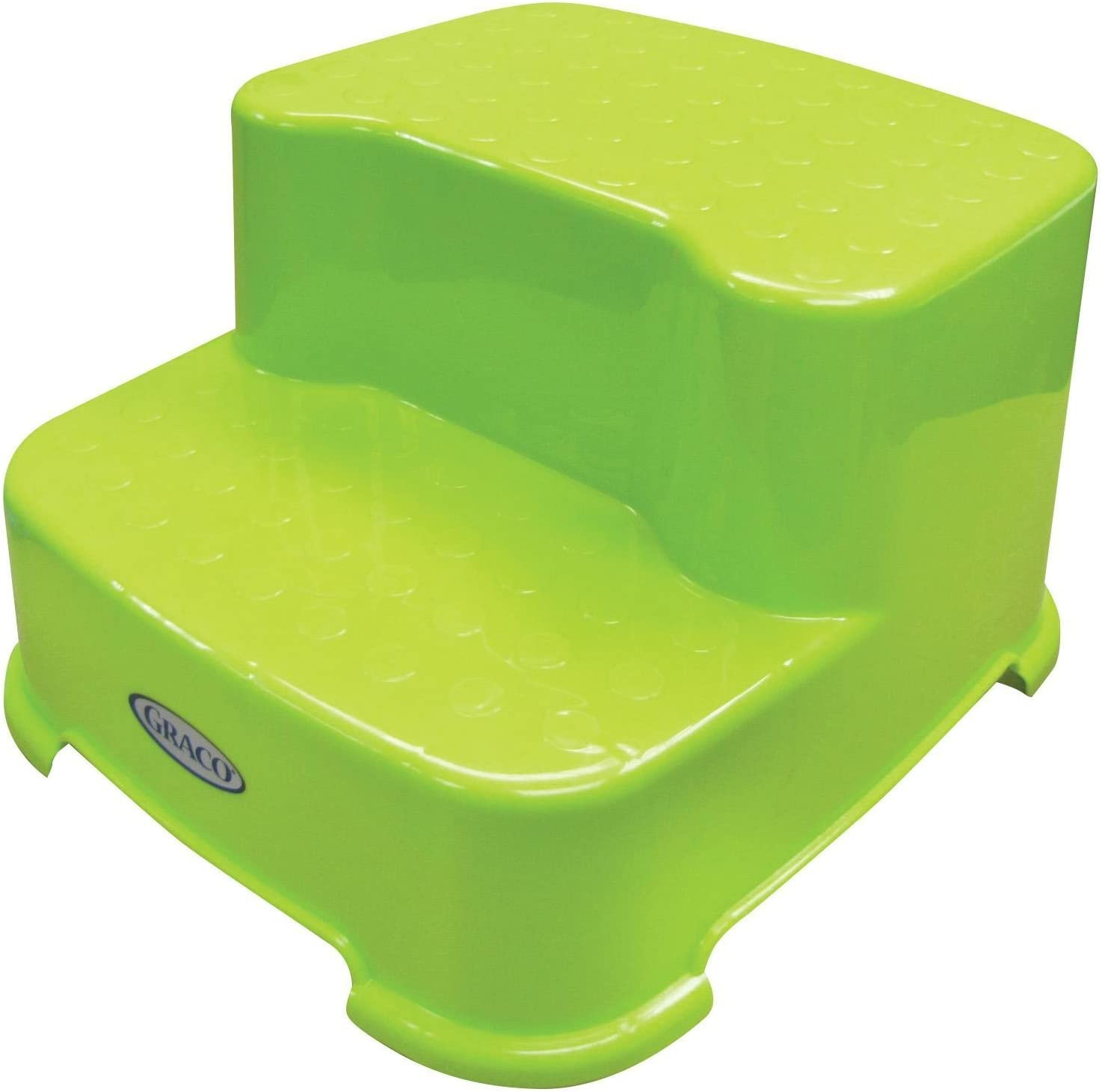 Graco 2 Step Transitions Step Stool Green  sc 1 st  Amazon.com & Kidsu0027 Step Stools | Amazon.com islam-shia.org