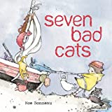 Image of Seven Bad Cats