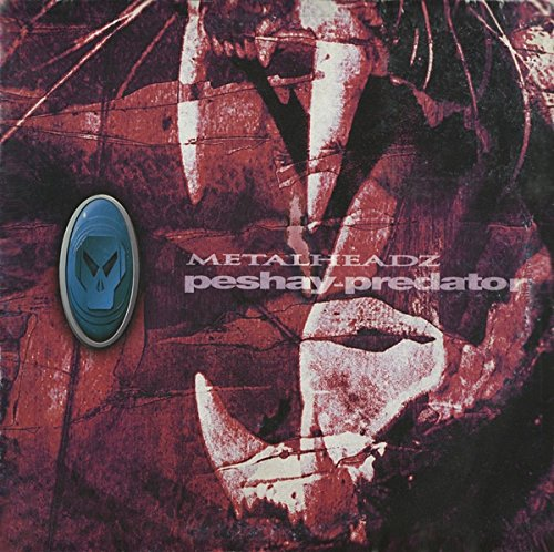Predator / On The Nile - Peshay 12