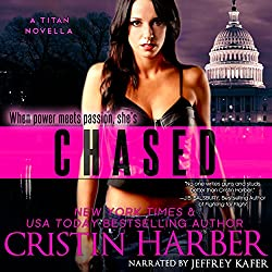 Chased: A Novella: Titan, Book 5