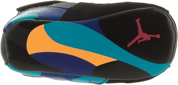 Pack Gorro + Baloncesto Nike Air Jordan 8 Retro bebé – Ref. 305362 ...