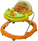 Kiko Baby Walker With Toys, 23-2078-Y