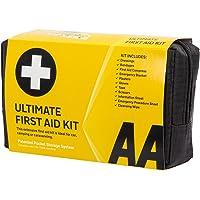 AA Maletín de Primeros Auxilios
