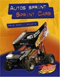 Autos sprint/Sprint Cars (Caballos de fuerza / Horsepower) (Multilingual Edition)