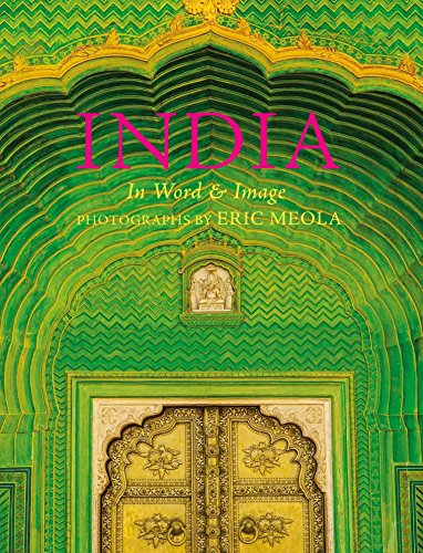 Gorgeously jaw-dropping, India has been beautifully redesigned with 32 additional pages of glorious photos shot by Eric Meola since India was first published.This revised and expanded version of Eric Meola's 2008 India takes the reader on a journey t...