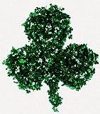 Amscan 26447 St. Patrick s Shamrock Wreath - foil