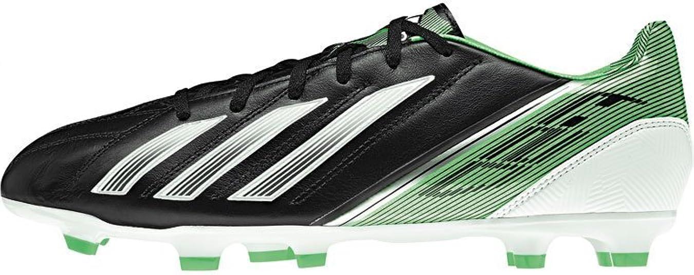 argumento imponer Sembrar  Adidas - F30 TRX FG Lea - Color: Green-Black-White - Size: 9.5US:  Amazon.ca: Shoes & Handbags