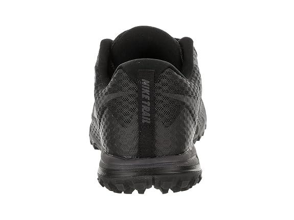 Amazon.com | Nike Mens Air Zoom Wildhorse 4 Running Shoes | Trail Running