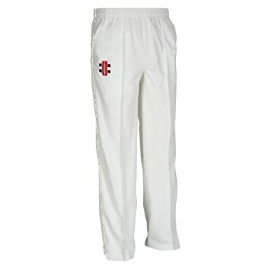 64367f7c11d Amazon.com  Gray Nicolls Mens Matrix Cricket Pants Trousers  Clothing