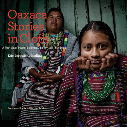 Oaxaca Stories in Cloth - Mexican Pottery History