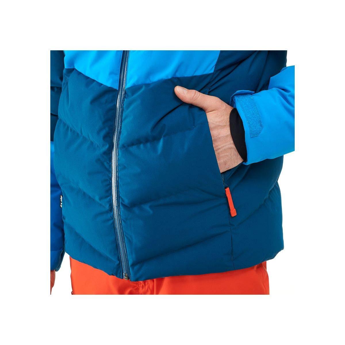 Millet poseidon Peak Multicolore Homme Veste Jkt Robson HwHx6qrR