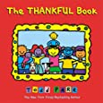 The Thankful Book