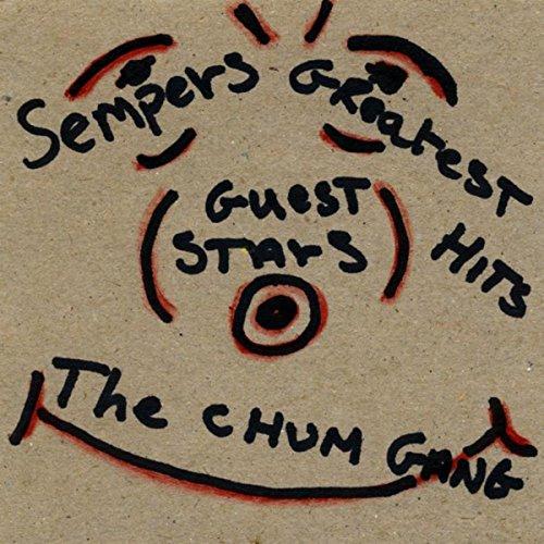 Vegie Fellow (feat. Misery Chum, Nellie Chum, Greedy Pig Chum, Chum Bum, Silly Sausage Chum & Sci-Fi Chum)