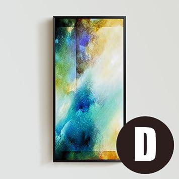 Hervorragend Leinwand Wandkunst,1 Teilige Moderne Einfach Abstrakte Dekorative Malerei  Wand Bild Wohnzimmer Veranda
