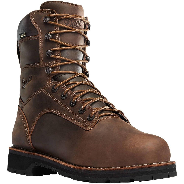 (ダナー) Danner メンズ シューズ靴 ブーツ Danner Workman 8'' GORE-TEX Work Boots [並行輸入品] B0734Q77WZ 13.0-Medium