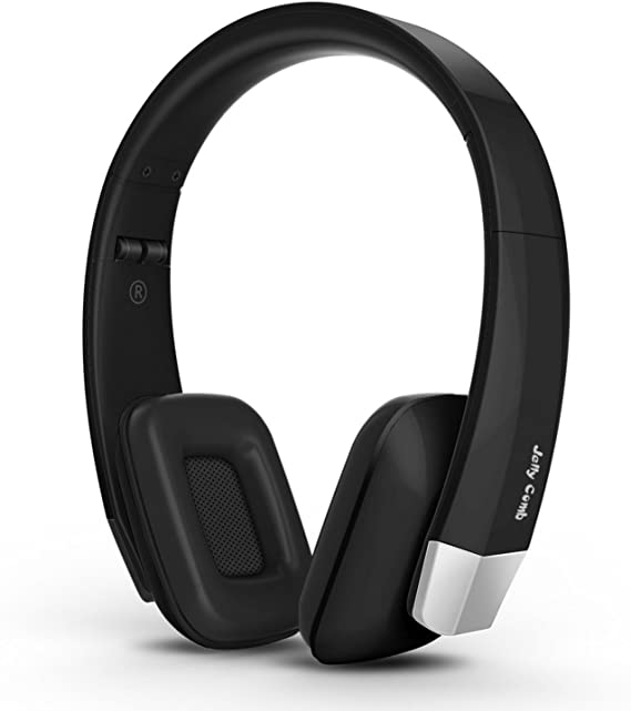 Auriculares para TV, Jelly Comb Auriculares estéreo inalámbricos RF [Recargable] Hi-Fi inalámbrico Durante la Oreja los Auriculares Inalámbricos/con 3,5 mm de Salida de Audio para TV, Móvil etc: Amazon.es: Electrónica