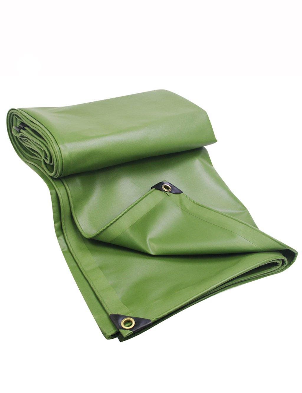 防水タプロ、屋外の厚い防水布の絶縁日焼け止めの布ソフト折りたたみ A_ (サイズ さいず : 2x3M) 2x3M  B07HNBQ5F3