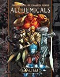 img - for Manual of Exalted Power: Alchemicals book / textbook / text book