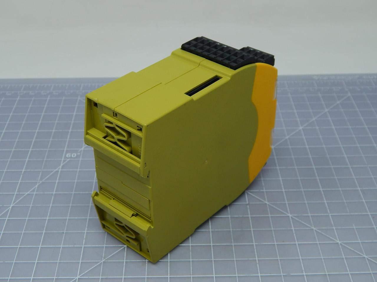 Pilz PNOZ s11 C Safety Relay 24VDC 8n//o 1n//c T146616